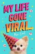 Cover-Bild zu Earl, Rae: My Life Gone Viral