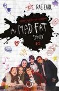 Cover-Bild zu Earl, Rae: My Mad Fat Diary 2 Ciltli