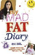 Cover-Bild zu Earl, Rae: My Mad Fat Diary
