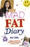 Cover-Bild zu Earl, Rae: My Mad Fat Diary (eBook)