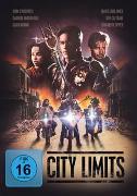 Cover-Bild zu Aaron Lipstadt (Reg.): City Limits - Sie kennen kein Erbarmen