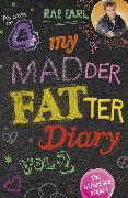 Cover-Bild zu Earl, Rae: My Madder Fatter Diary