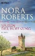 Cover-Bild zu Roberts, Nora: Spuren der Hoffnung