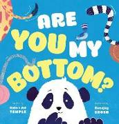 Cover-Bild zu Temple, Kate: Are You My Bottom?