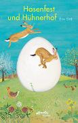 Cover-Bild zu Sixt, Eva: Hasenfest und Hühnerhof