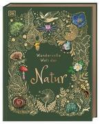 Cover-Bild zu Hoare, Ben: Wundervolle Welt der Natur