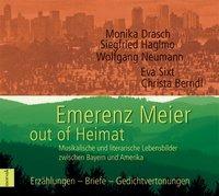 Cover-Bild zu Meier, Emerenz: Emerenz Meier - out of Heimat
