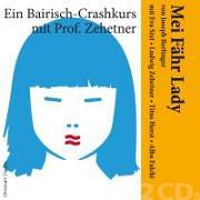 Cover-Bild zu Sixt, Eva: Mei Fähr Lady-Ein Bairisch-Crashkurs
