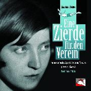 Cover-Bild zu Fleißer, Marieluise: Eine Zierde für den Verein (Audio Download)
