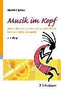 Cover-Bild zu Spitzer, Manfred: Musik im Kopf (eBook)