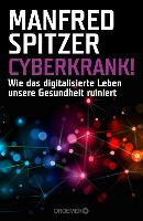 Cover-Bild zu Spitzer, Manfred: Cyberkrank! (eBook)