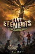 Cover-Bild zu Jolley, Dan: Five Elements #1: The Emerald Tablet