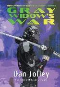 Cover-Bild zu Jolley, Dan: Gray Widow's War
