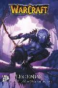 Cover-Bild zu Knaak, Richard A.: WarCraft: Legends 2