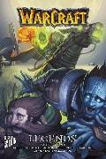 Cover-Bild zu Knaak, Richard A.: WarCraft: Legends 5
