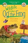 Cover-Bild zu Birney, Betty G.: Wildlife According to Og the Frog (eBook)