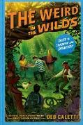 Cover-Bild zu Caletti, Deb: The Weird in the Wilds (eBook)