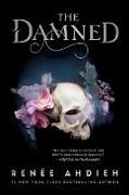 Cover-Bild zu Ahdieh, Renée: The Damned (eBook)