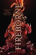 Cover-Bild zu Munda, Rosaria: Fireborne (eBook)