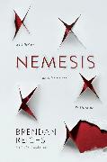 Cover-Bild zu Reichs, Brendan: Nemesis (eBook)