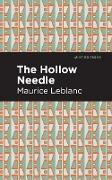 Cover-Bild zu Leblanc, Maurice: The Hollow Needle (eBook)