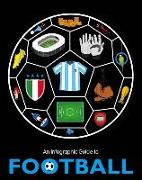 Cover-Bild zu Pettman, Kevin: An Infographic Guide to Football