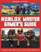 Cover-Bild zu Pettman, Kevin: Roblox Master Gamer's Guide
