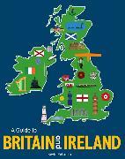 Cover-Bild zu Pettman, Kevin: A Guide to Britain and Ireland