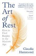 Cover-Bild zu Hammond, Claudia: The Art of Rest (eBook)