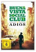 Cover-Bild zu Proenza, Pablo (Ausw.): Buena Vista Social Club: Adios