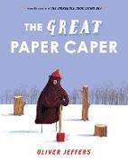 Cover-Bild zu Jeffers, Oliver: The Great Paper Caper