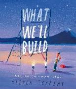 Cover-Bild zu Jeffers, Oliver: What We'll Build