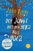 Cover-Bild zu Boyne, John: Der Junge mit dem Herz aus Holz