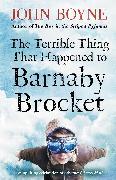 Cover-Bild zu Boyne, John: The Terrible Thing That Happened to Barnaby Brocket (eBook)