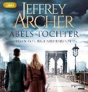 Cover-Bild zu Archer, Jeffrey: Abels Tochter