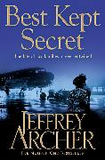 Cover-Bild zu Archer, Jeffrey: Best Kept Secret