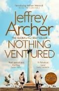 Cover-Bild zu Archer, Jeffrey: Nothing Ventured (eBook)