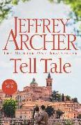 Cover-Bild zu Archer, Jeffrey: Tell Tale