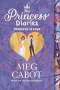 Cover-Bild zu Cabot, Meg: Princess Diaries Volume III: Princess in Love (eBook)