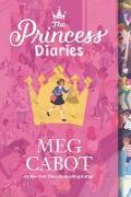 Cover-Bild zu Cabot, Meg: Princess Diaries (eBook)