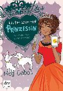 Cover-Bild zu Cabot, Meg: Ich bin dann mal Prinzessin - Wie küsst man einen Prinzen? (eBook)
