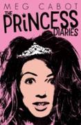 Cover-Bild zu Cabot, Meg: The Princess Diaries (eBook)