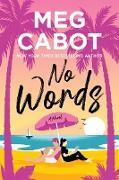 Cover-Bild zu Cabot, Meg: No Words (eBook)