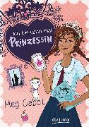 Cover-Bild zu Cabot, Meg: Ich bin dann mal Prinzessin