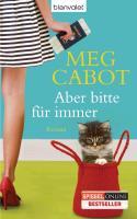 Cover-Bild zu Cabot, Meg: Aber bitte für immer