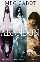 Cover-Bild zu Cabot, Meg: The Abandon Trilogy (eBook)