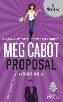 Cover-Bild zu Cabot, Meg: Proposal (eBook)