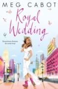 Cover-Bild zu Cabot, Meg: Royal Wedding (eBook)