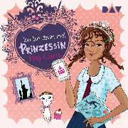 Cover-Bild zu Cabot, Meg: Ich bin dann mal Prinzessin (Teil 1) (Audio Download)