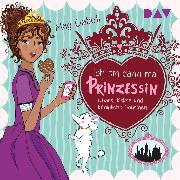 Cover-Bild zu Cabot, Meg: Ich bin dann mal Prinzessin (Audio Download)
